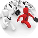 业内资深的RFID技术应用咨询团队,一对一提供应用技术指导。