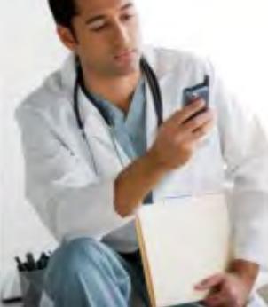 RFID医疗保健