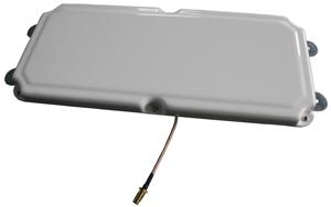 超高频RFID圆极化天线