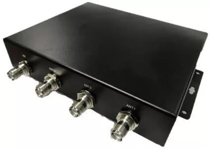 工业级RFID读写器FU-M6-A