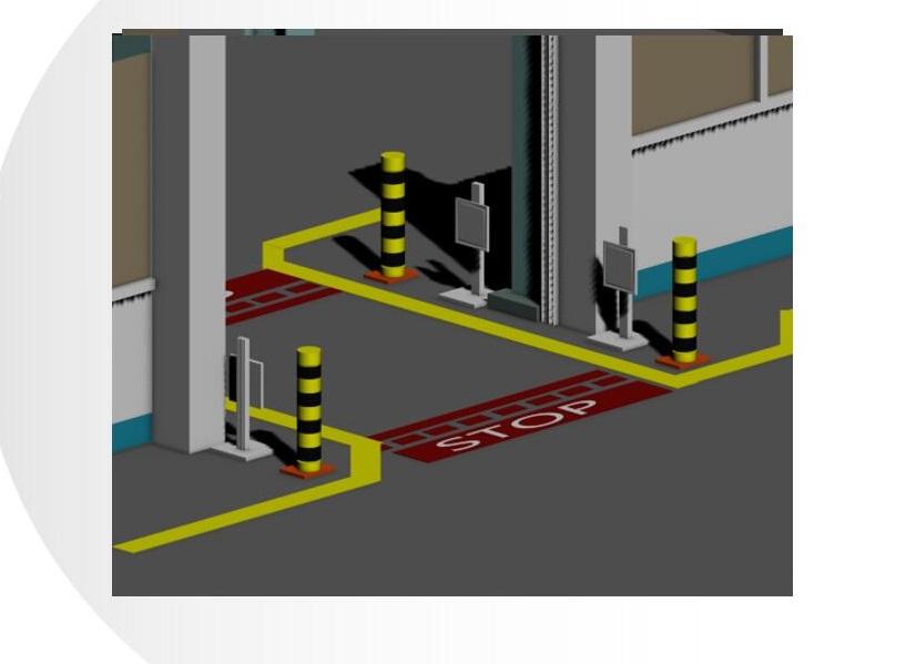 RFID技术在汽车制造领域的应用