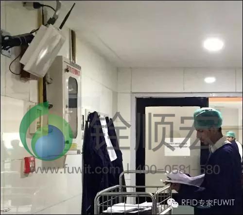 ThingMagic RFID医院资产管理项目应用