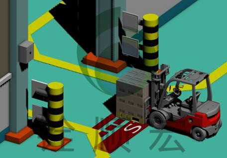 RFID+WMS仓储管理应用