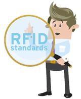 你必须了解的关于RFID标准的知识