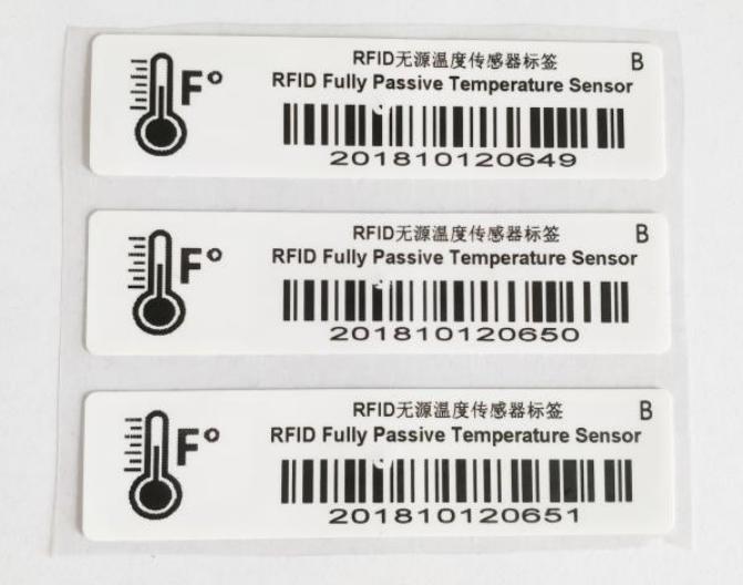 【铨顺宏视频】使用RFID温度传感器标签来实现温度管理