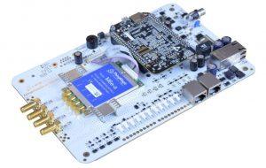 ThingMagic M6e 模块嵌入Keonn用于供应链跟踪