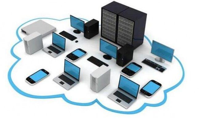 固定资产管理RFID应用解决方案