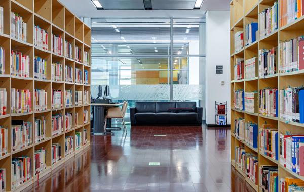 图书馆的RFID档案管理解决方案