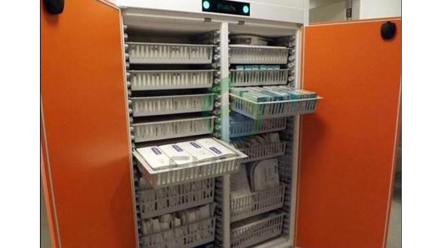 基于医疗RFID手术用品智能柜管理应用方案