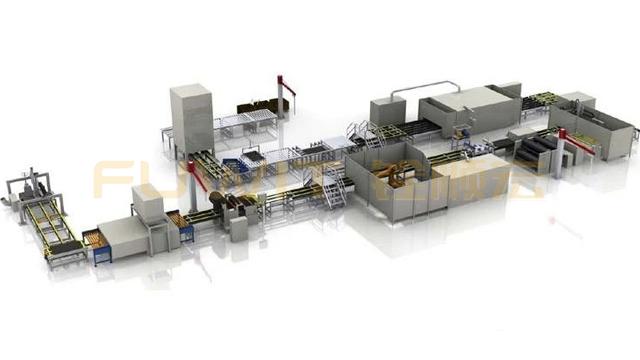超高频RFID生产线管理系统
