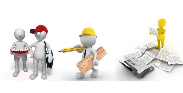 铨顺宏技术服务优势之一站式服务流程