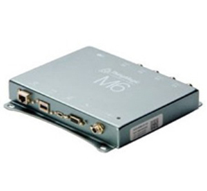 M6 【PoE版】 UHF 4端口RFID读写器(Thingmagic)