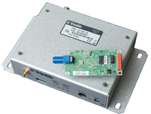 Trimble DR+GPS及开发套件导航模块