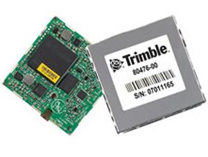 BD910 Trimble差分亚米级DGPS/GNSS接收机模块