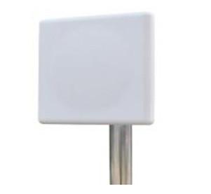 8dBi 超高频圆极化外置平板天线RFA915-8R90