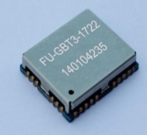 车载导航GPS+北斗模组FU-GBT3-1722