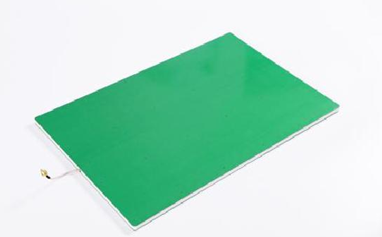 -15dBi  近场圆极化RFID天线(超薄型)~ RFA915-4530