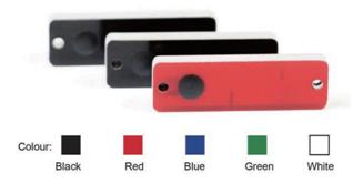 UHF RFID抗金属标签 TAG-915M38
