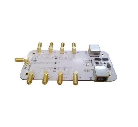 UHF RFID一分八分支器AdvanMux-8