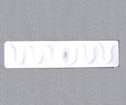超高频RFID软质洗涤标签LK701515