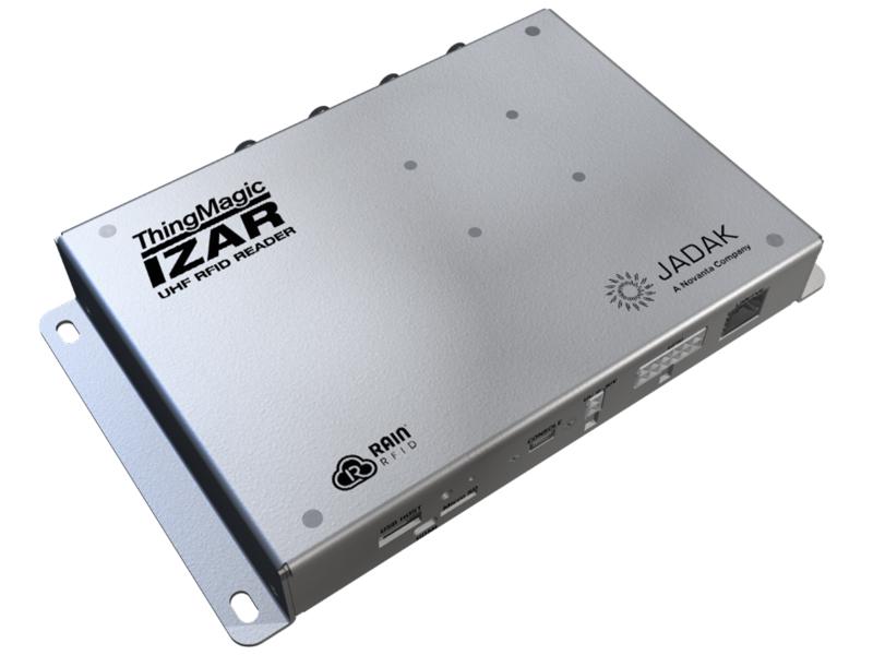 IZAR UHF 四端口RFID读写器(ThingMagic)