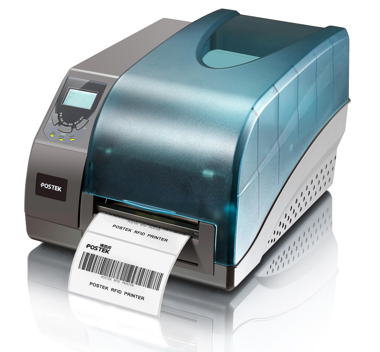 桌面型RFID打印机