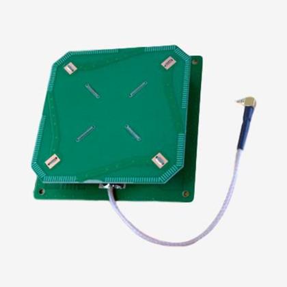 4dBi 超高频RFID四臂螺旋天线 T757513