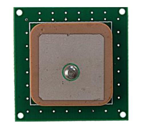 0 dbi 超高频RFID 微带陶瓷天线