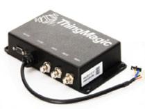 工业级叉车专用RFID读写器 Vega-ThingMagic