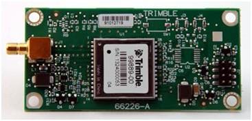 Trimble板载 Resolution SMTx授时模组