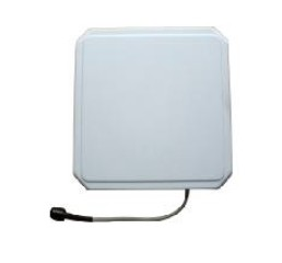 8dBi 超高频  圆极化  RFID外置平板天线RFA915-8RL90X