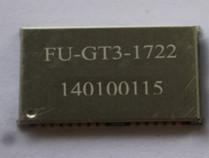 车载导航与车载监控专用GPS模组FU-GT3-1722