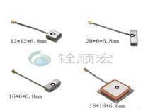 GPS内置陶瓷有源天线(多尺寸)
