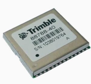 Trimble 88788-40 Aardvark DR+GPS 导航模组