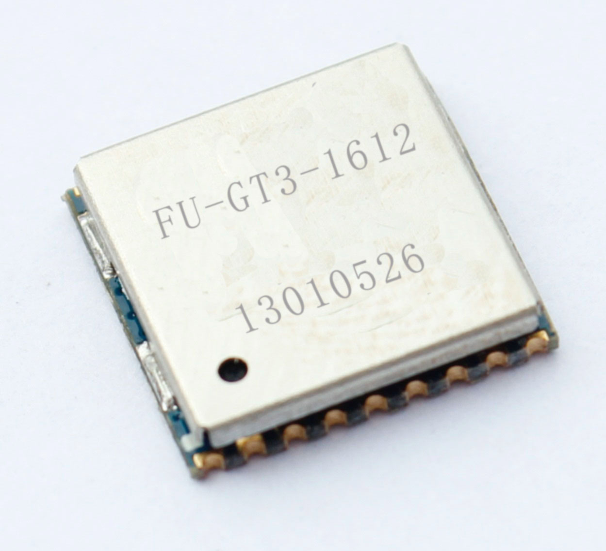GPS车载导航模组FU-GT3-1612