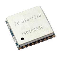 车载导航与车载监控产品专用GPS模组FU-GT3-1513