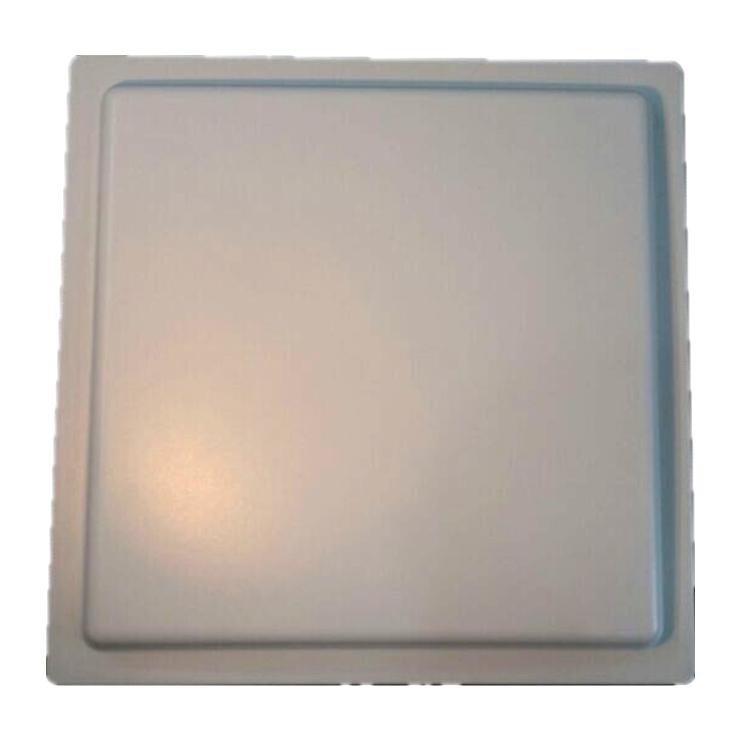 12dBi 超高频 圆极化 防水防雷设计RFID外置天线RFA915-12R40-C1
