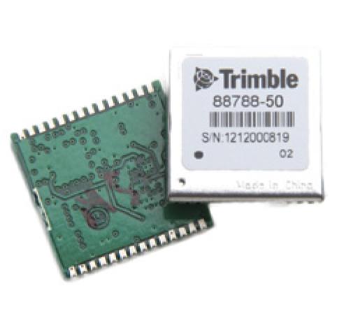Trimble 88788-50 Aardvark DR+GPS 导航模组