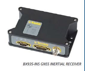 BX935-INS  Trimble  GNSS 接收机