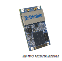 Trimble MB-TWO 差分GNSS模块
