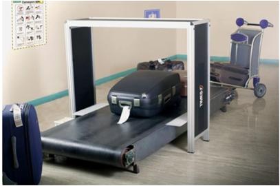 UHF RFID 11dbi  传送带系统组合天线~A6020