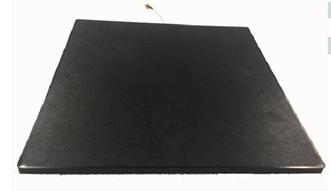UHF RFID超薄型-15dBi  近场圆极化天线~RFA915-3030