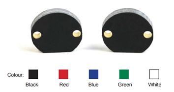 RFID圆形抗金属标签TAG-915M53