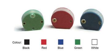 UHF RFID圆形抗金属标签TAG-915M52