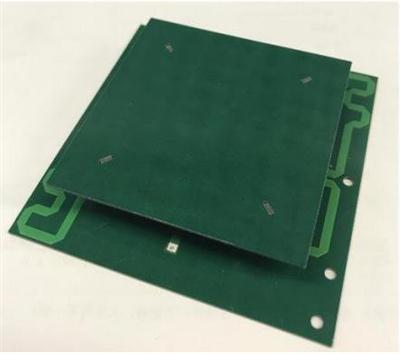 RFID 超高频内置圆极化天线T707010