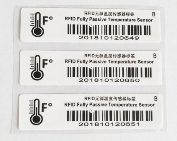 RFID温度传感器标签 TAG-915-TEMP-VBL-01