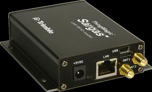 无人机 AGV专用超高频RFID读写器Sargas(ThingMagic)