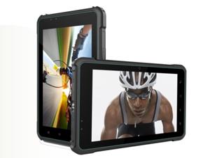 W8001系列 RFID安卓工业级平板