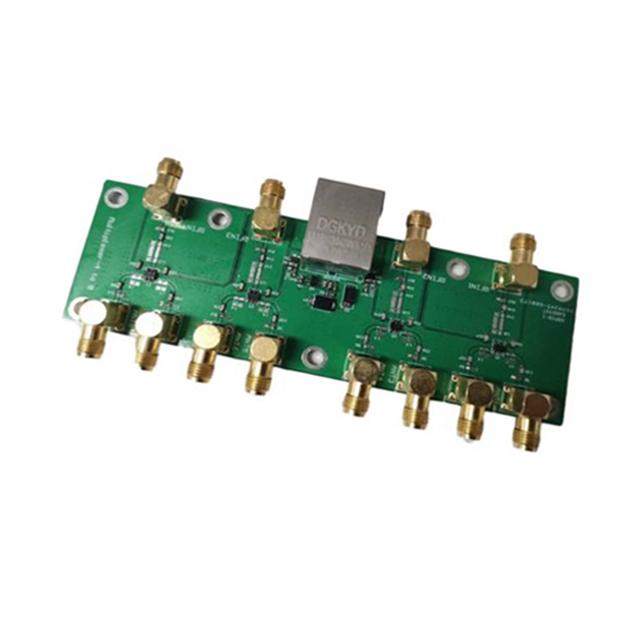 UHF RFID 分路器 FU-Mux-8