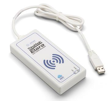 Elara 超高频(UHF)RAIN RFID读写器(ThingMagic)